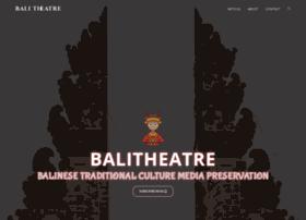 balitheatre.com