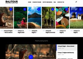 Balitour.com