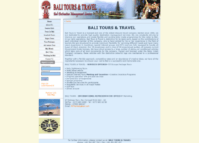 balitours-travel.com