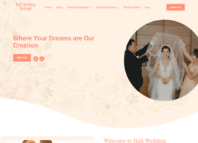 baliweddingpackages.com