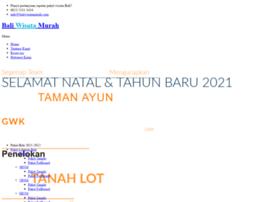 baliwisatamurah.com
