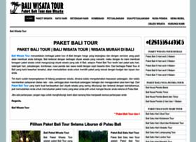 baliwisatatour.com