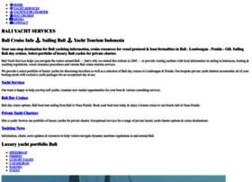 baliyachtservices.com