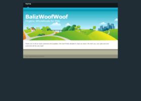balizwoofwoof.com.au