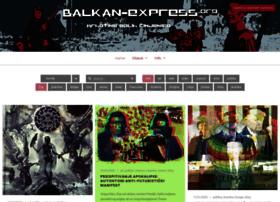balkan-express.org