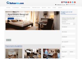 balkan-inn.com