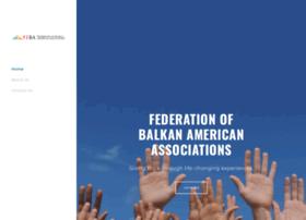 balkanamerican.org