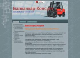 balkancar-consult.com