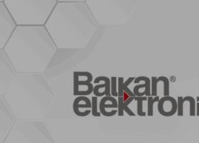 balkanelektronik.com.tr