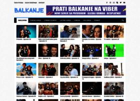 balkanje.com