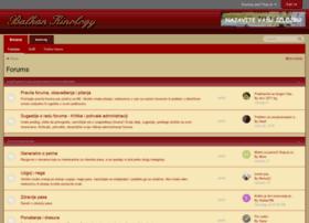 balkankinology.net