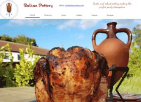 balkanpottery.com