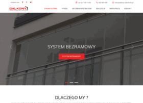 balkony-zabudowa.pl