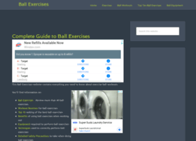 ball-exercises.com