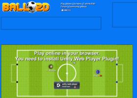 ball2d.com