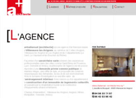ballansat-architecte.com
