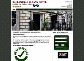 ballantrae-albanyhotel.co.uk