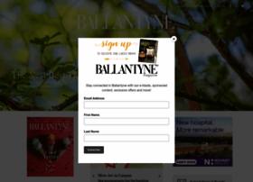 ballantynemagazine.com