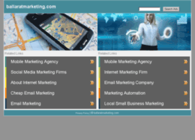 ballaratmarketing.com