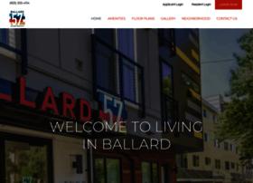 ballard57.com