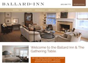 ballardinn.com