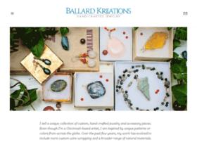 ballardkreations.com