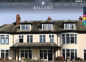 ballardschool.co.uk