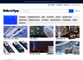 ballastshop.com