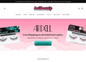 ballbeauty.com
