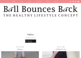ballbouncesback.com