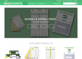 ballcharts.com