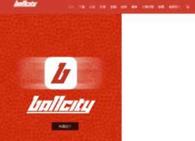 ballcity.com