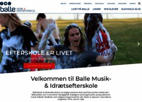 balle-efterskole.dk
