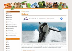 ballenas.anipedia.net