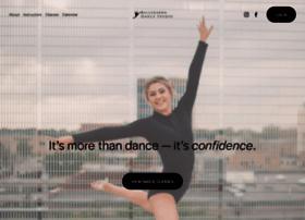balleraenadancestudio.com