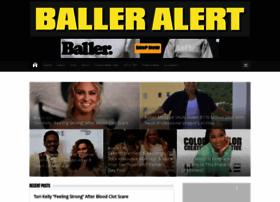 balleralert.com