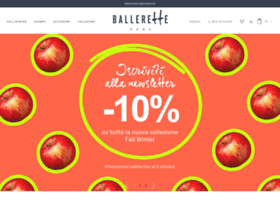 ballerette.com