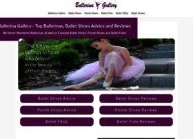ballerinagallery.com