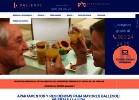 ballesol.es