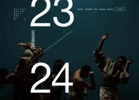 balletbc.com