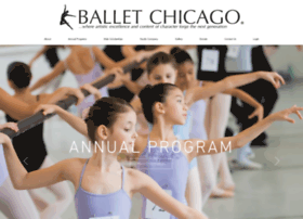 balletchicago.org