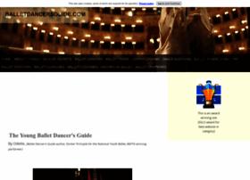 balletdancersguide.com