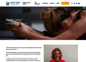 balletlates.net