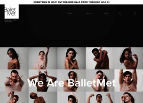 balletmet.org