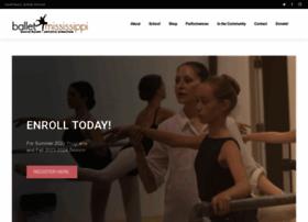 balletms.com