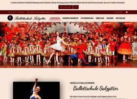 ballettschule-salzgitter.de