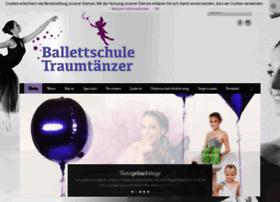 ballettschule-traumtaenzer.de