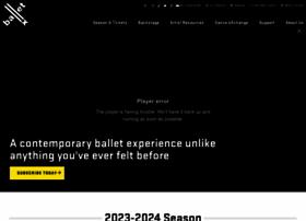 balletx.org