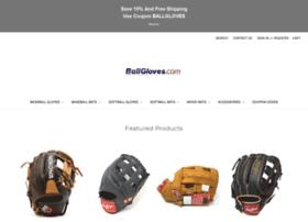 ballgloves.com