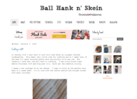ballhanknskein.com